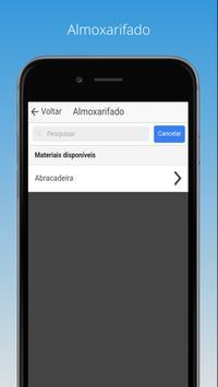 Apus Administrativo screenshot 4