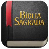 Bíblia Sagrada biểu tượng