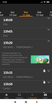TV Escola screenshot 3