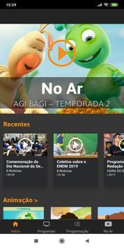 TV Escola poster