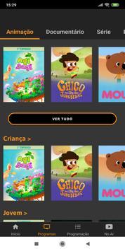 TV Escola screenshot 2