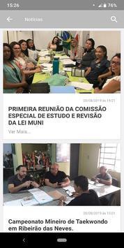 Prefeitura Municipal de Ribeirão das Neves - MG screenshot 5