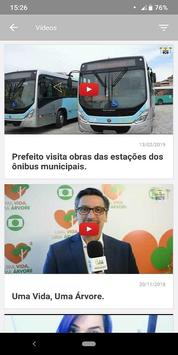 Prefeitura Municipal de Ribeirão das Neves - MG screenshot 6