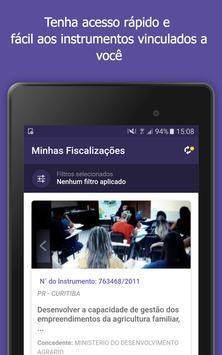 Fiscalização Mais BRASIL screenshot 13