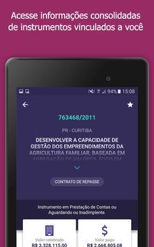 Fiscalização Mais BRASIL screenshot 14
