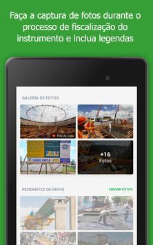 Fiscalização Mais BRASIL screenshot 17