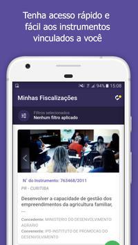 Fiscalização Mais BRASIL screenshot 1
