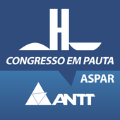 Newsletter ASPAR/ANTT icon