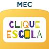 Clique Escola ícone