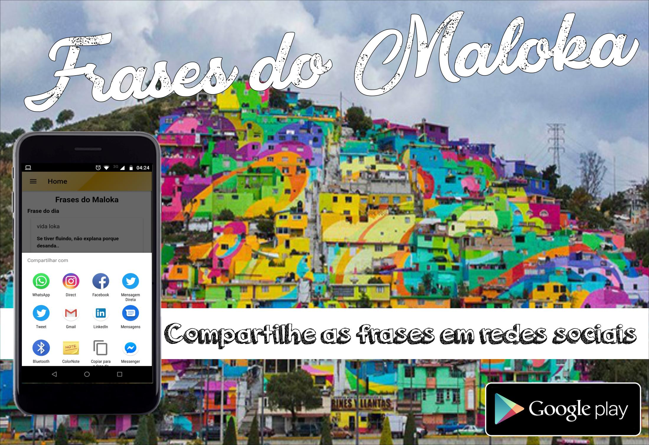 Frases Do Maloka For Android Apk Download