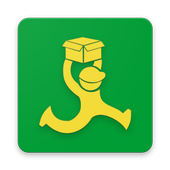 Click Entregas: Courier Job App in Brazil icon