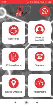 Conecte Net - Provedor de Internet screenshot 5