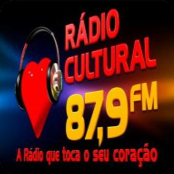 Rádio Cultural FM 87.9 screenshot 1