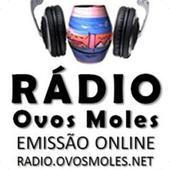 Rádio Ovos Moles icon