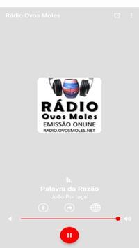 Rádio Ovos Moles poster