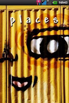 miFotos Places poster