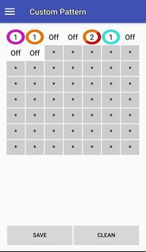 Easy work scheduling screenshot 4