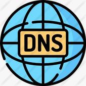 DNS TRACK icon