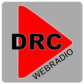 DRC Web Rádio icon