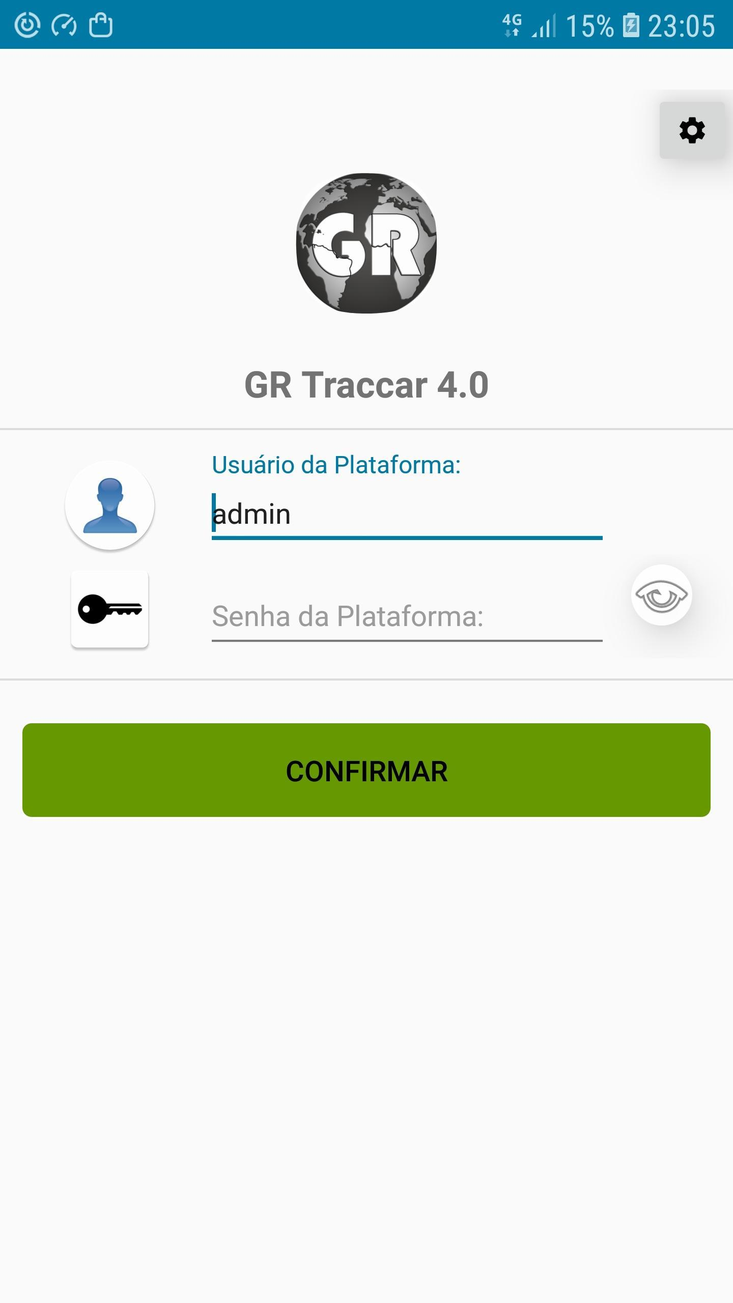 GR Traccar 4 for Android - APK Download