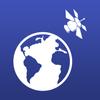 MapSAT ícone