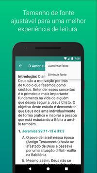 Guia do Discípulo screenshot 4