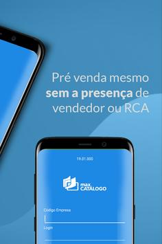 maxCatálogo screenshot 1
