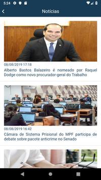 MPF Serviços screenshot 3