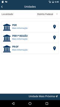 MPF Serviços screenshot 5