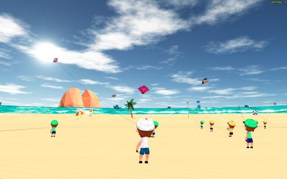 Pipa Combate 3D imagem de tela 3