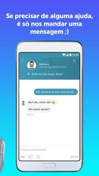 Chama screenshot 4