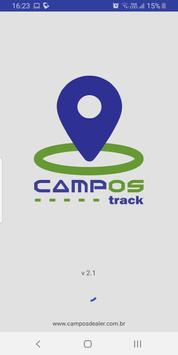 Campos Track poster