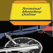 Terminal Motoboy Online icon