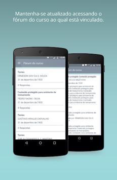 SIGAA screenshot 1