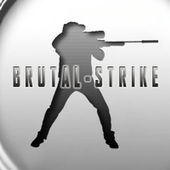 Brutal Strike - Counter Strike Brutal - CS GO icon