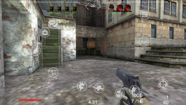Brutal Strike - Counter Strike Brutal - CS GO screenshot 3