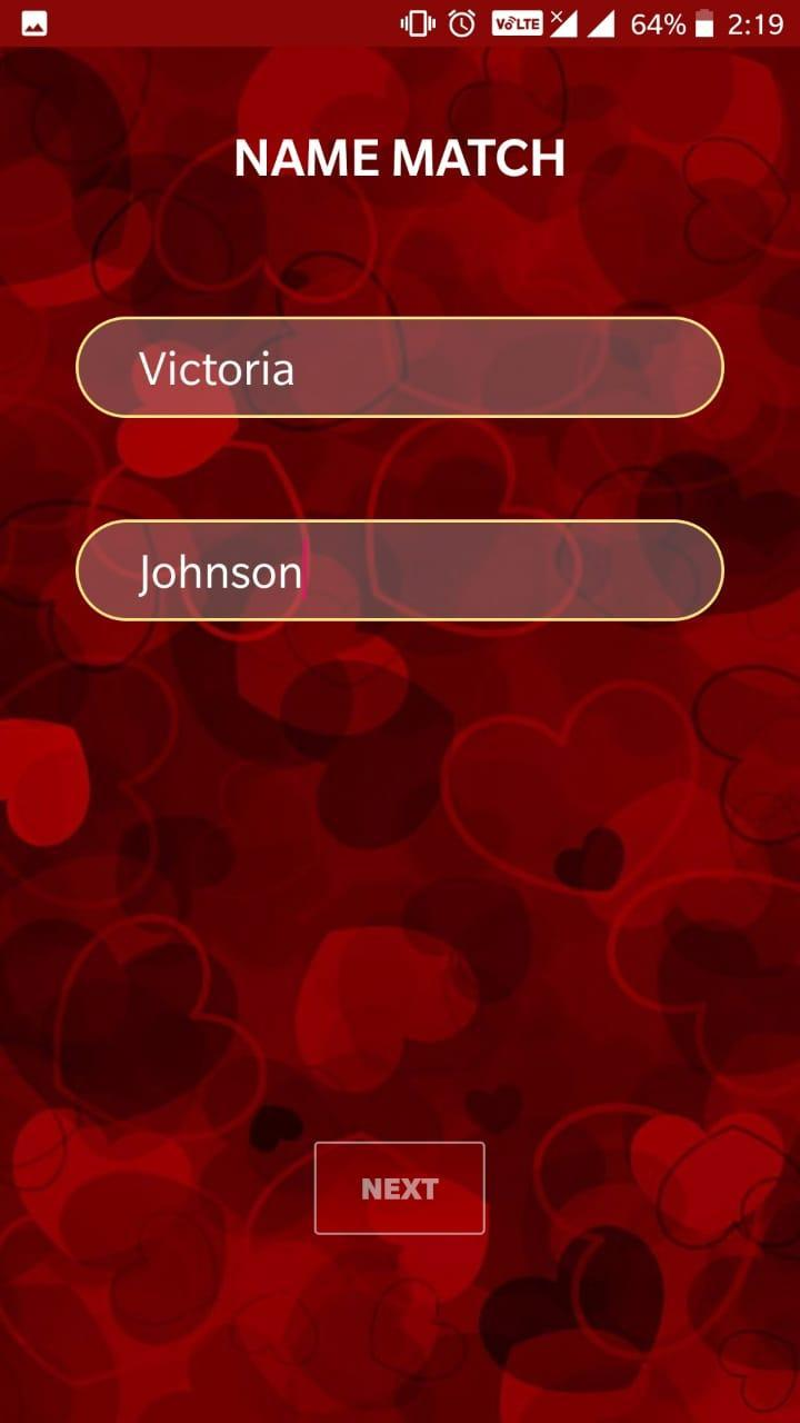 Love Test - Name Love Calculator - Fun & Prank for Android
