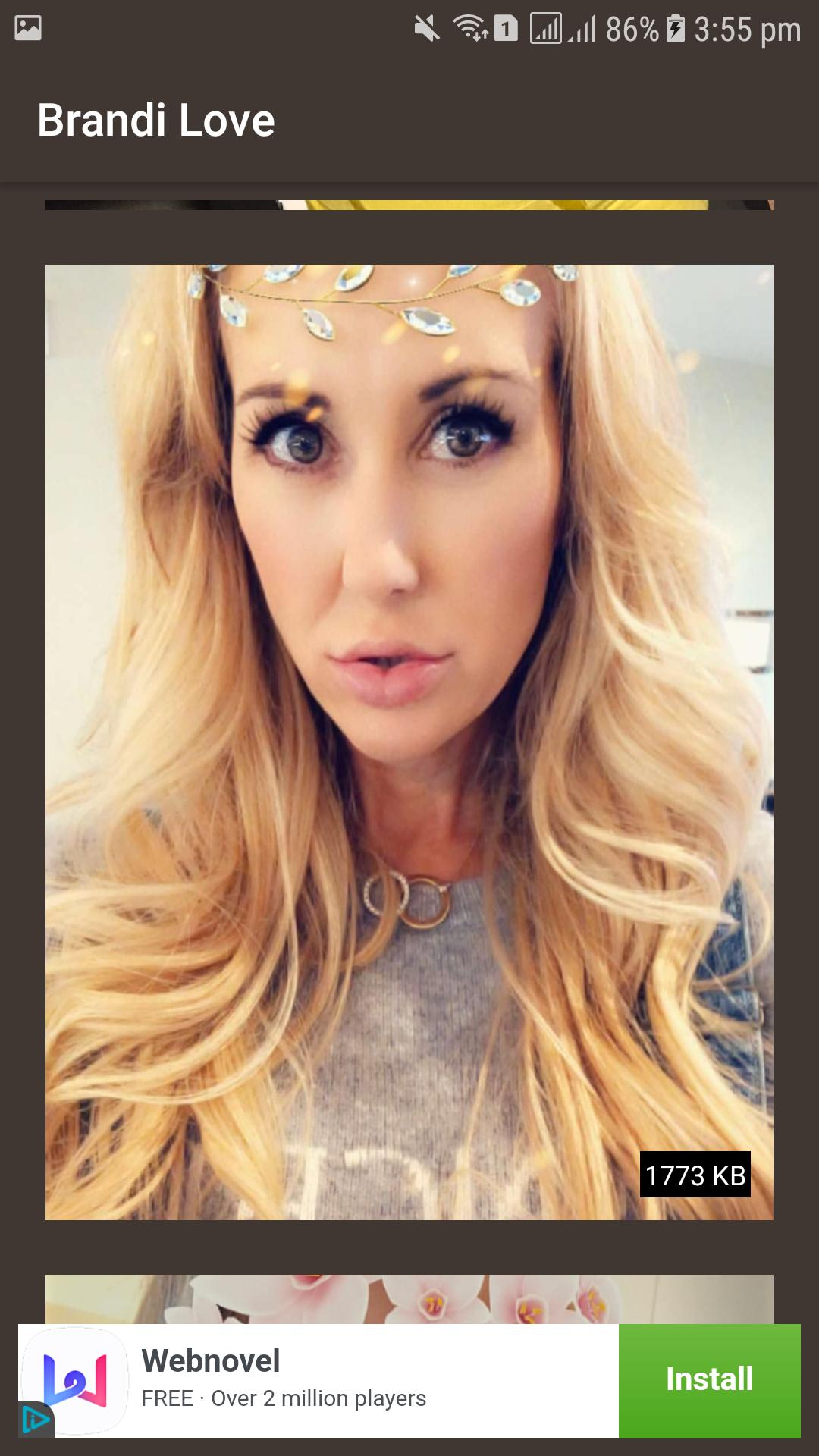 Brandi Love For Android - Apk Download-4295