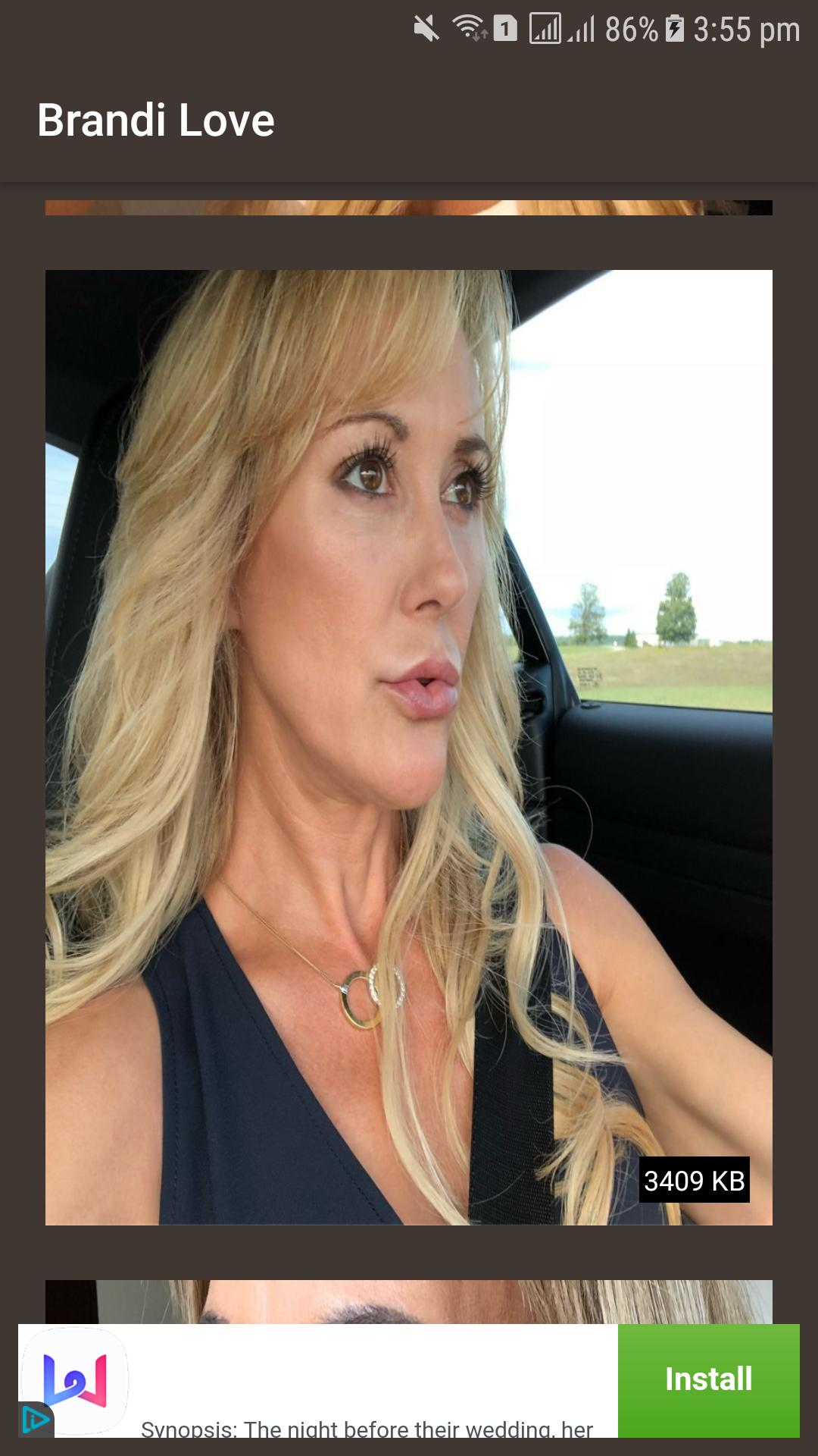 Brandi Love For Android - Apk Download-5573