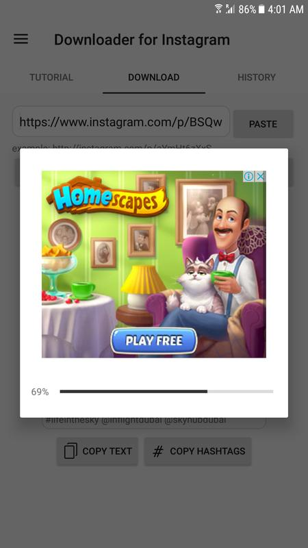 download video downloader for instagram