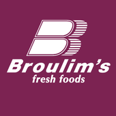 Broulim's Fresh Foods icon