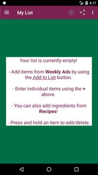 Broulim's Fresh Foods screenshot 7