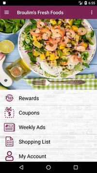 Broulim's Fresh Foods screenshot 1