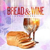 Bread and Wine Devotional icon