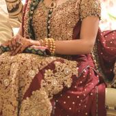 Pakistani Bridal Dresses 图标