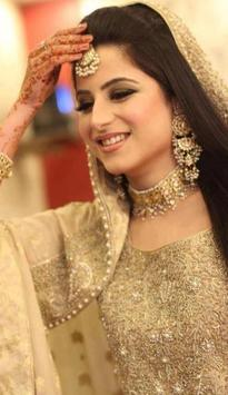 Pakistani Bridal Dresses 海报