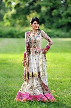 Pakistani Bridal Dresses 截图 1