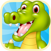 Kids Brain Trainer (Preschool) icon