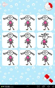 Kids Brain Trainer (Preschool) screenshot 11
