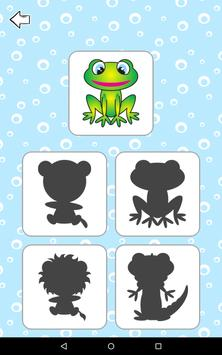 Kids Brain Trainer (Preschool) screenshot 1